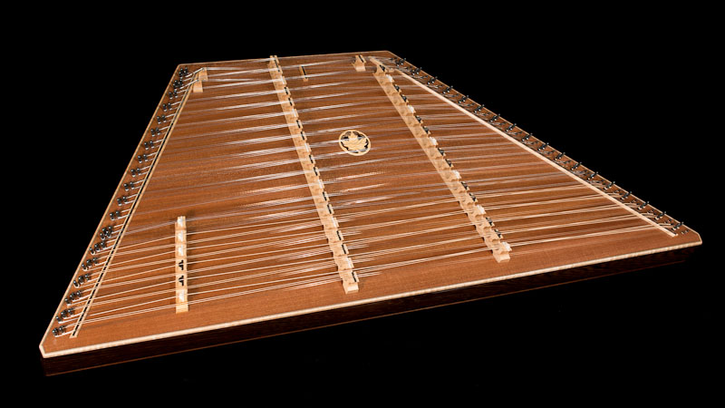 Dusty Strings D600 Hammered Dulcimer
