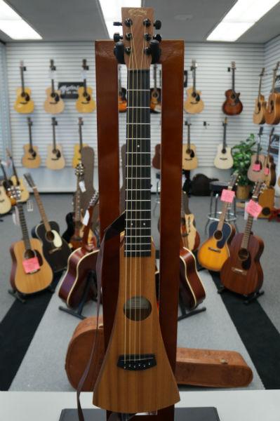 Martin Backpacker Travel Guitar