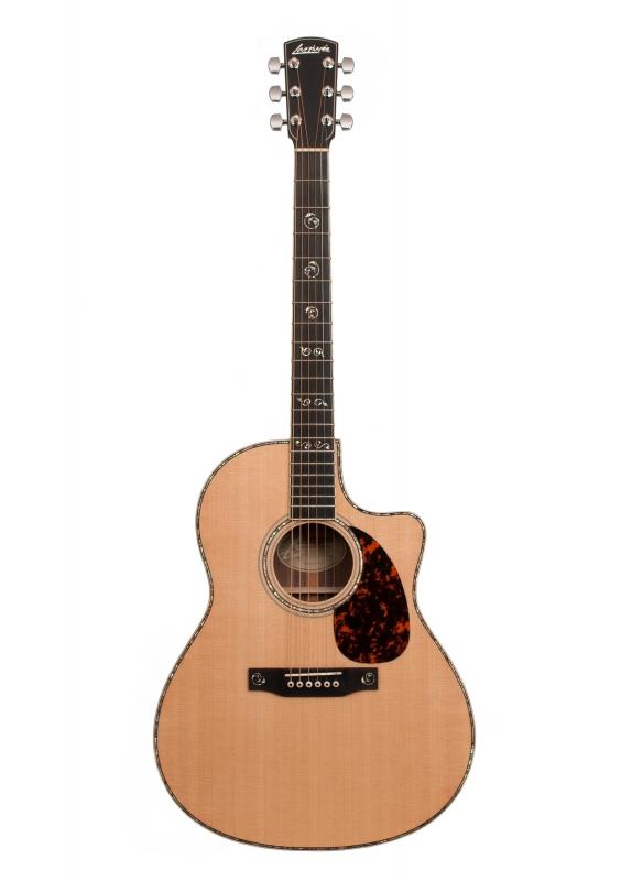 Larrivée LV-10 Deluxe Series Acoustic Guitar