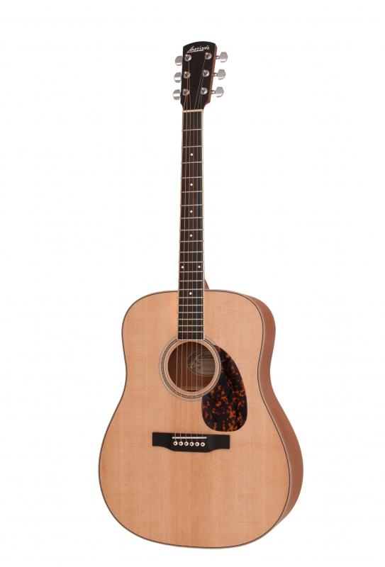 Larrivée D-03 Recording Series Acoustic Guitar