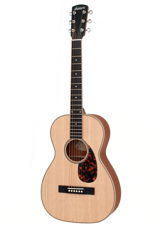 Larrivée P-03 Recording Series Acoustic Guitar