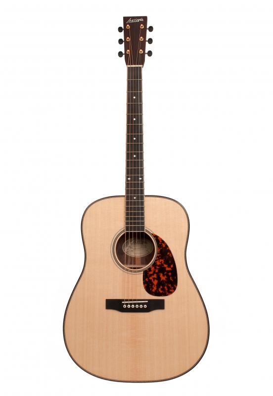 Larrivée D-60 Traditional Series Acoustic Guitar