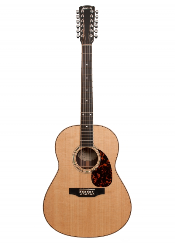 Larrivée L-09-12 String Artist Series Acoustic Guitar
