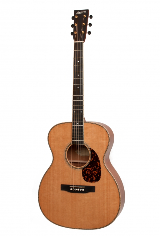 Larrivée OM-50 Traditional Series Acoustic Guitar
