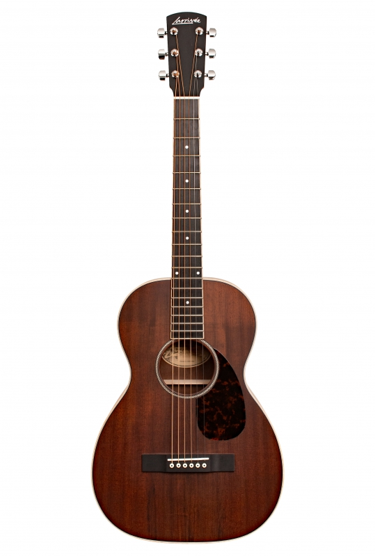 Larrivée P-03WW Peruvian Walnut Acoustic Guitar