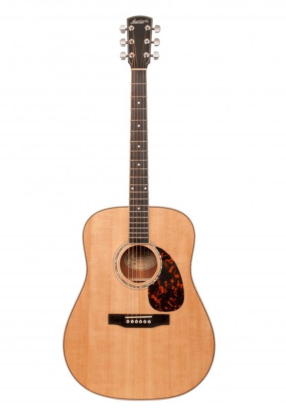 Larrivée D-05 Select Series Acoustic Guitar