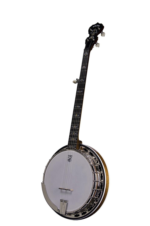 Deering Deluxe™ 5-String Banjo