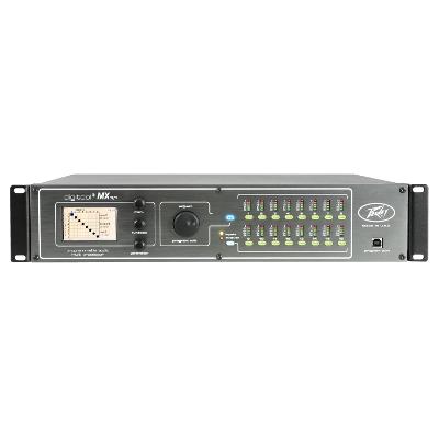 Peavey Digitool® MX32 Programmable Audio Multi Processor