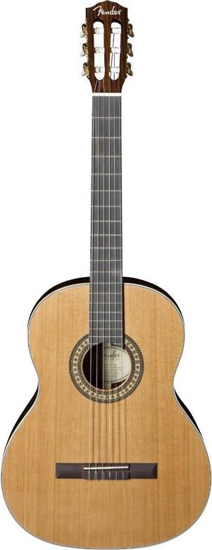 Fender CN-320AS Classical Guitar