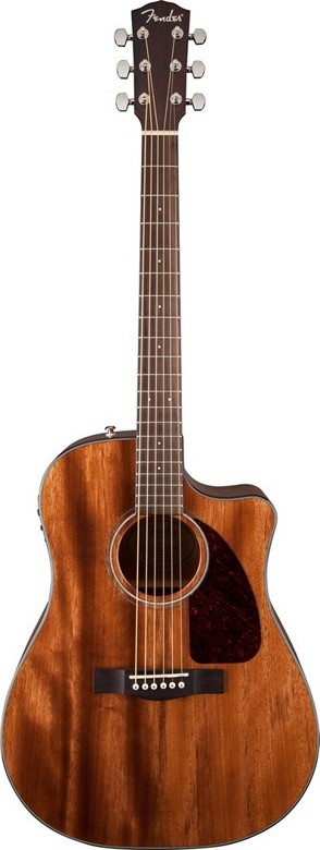fender cd 140sce mahogany acoustic electric guitar jim laabs music store. Black Bedroom Furniture Sets. Home Design Ideas
