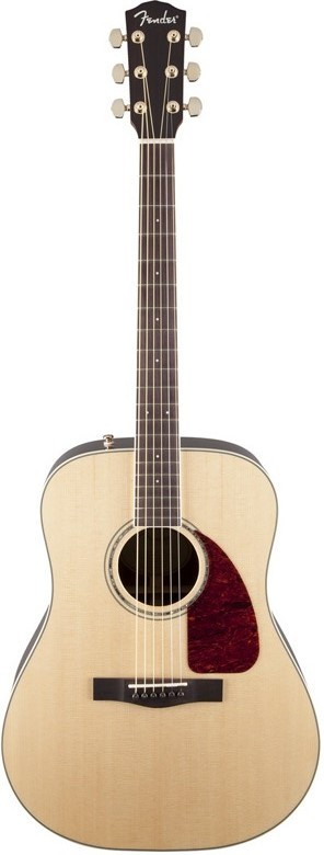 Fender Kingman Jumbo SCE Acoustic Electric Guitar