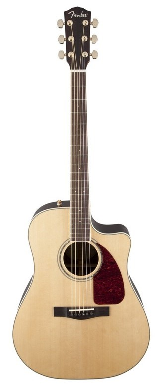 Fender CD-320ASRWCE Acoustic Electric Guitar