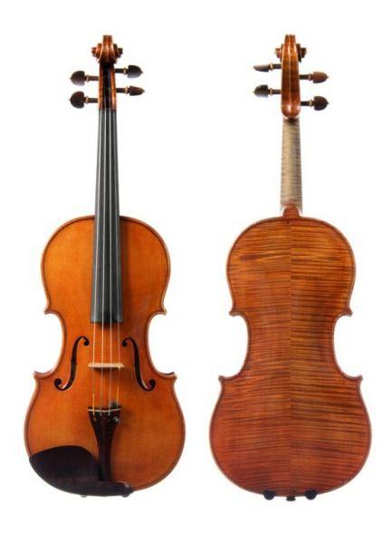 Akord Kvint Jan Fronk No. 102/2010 Violin