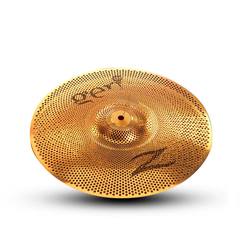 "Zildjian 14"" Gen16 Buffed Bronze HiHat - Top"