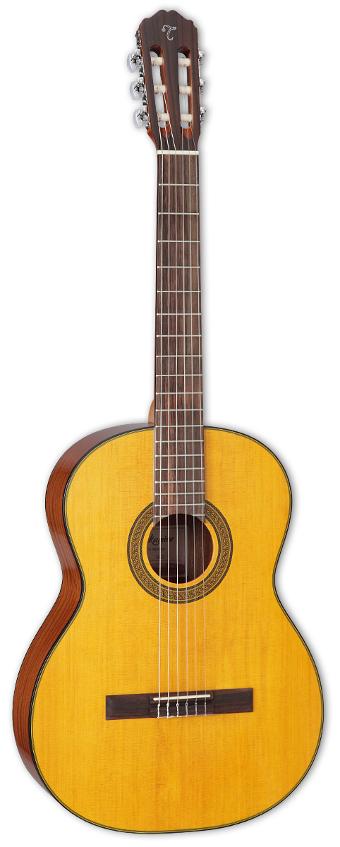 Takamine GC3-NAT Classical Acoustic Electric Guitar