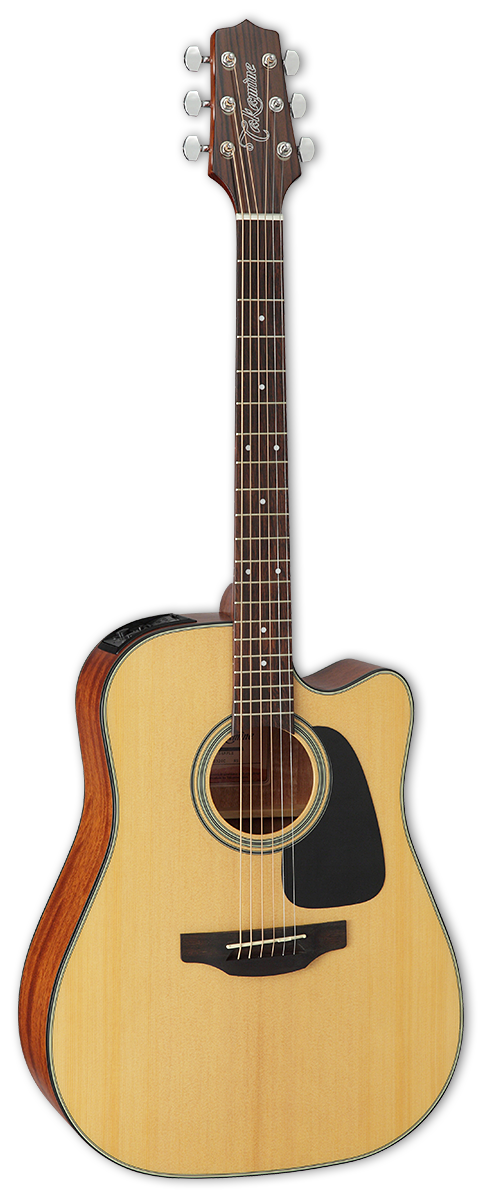 Takamine GD10CE-NS Acoustic Electric Guitar