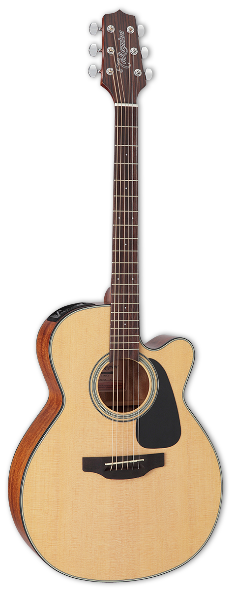 Takamine GN10CE-NS Acoustic Electric Guitar