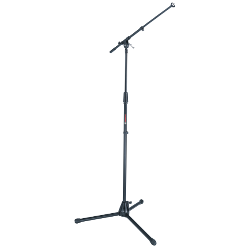 Hohner HMS_TB1 Microphone Stand w/ Boom-arm