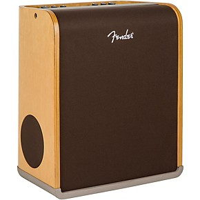 Fender Acoustic SFX 2-Channel 160W Acoustic Guitar Stereo Amp