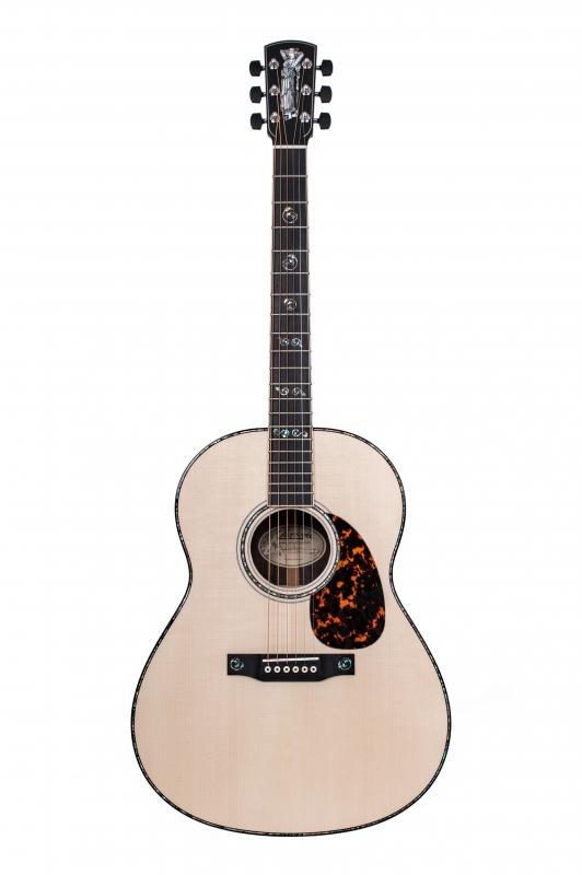 Larrivée L-10 Custom - NAMM 2016 Acoustic Guitar