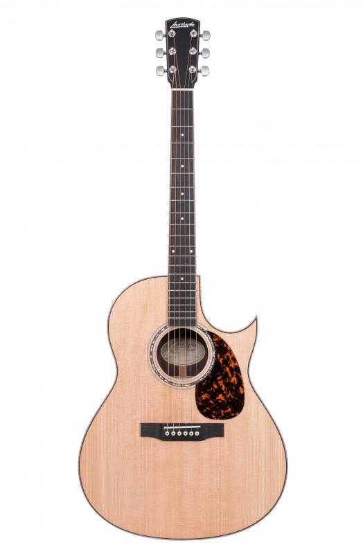 Larrivée C-09 Florentine Cutaway Acoustic Guitar