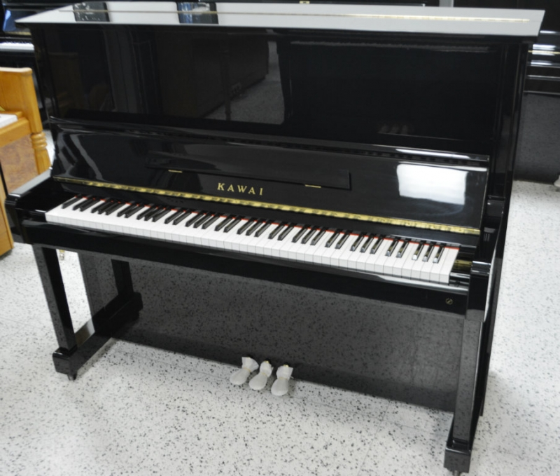 Kawai KS1F Upright Piano - Jim Laabs Music Store