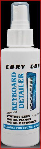 Cory Keyboard Detailer