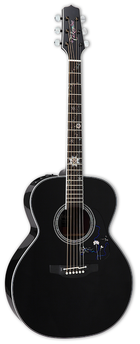 Takamine LTD-2015 Renge So Acoustic Electric Guitar