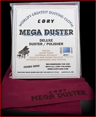 Cory Mega Duster