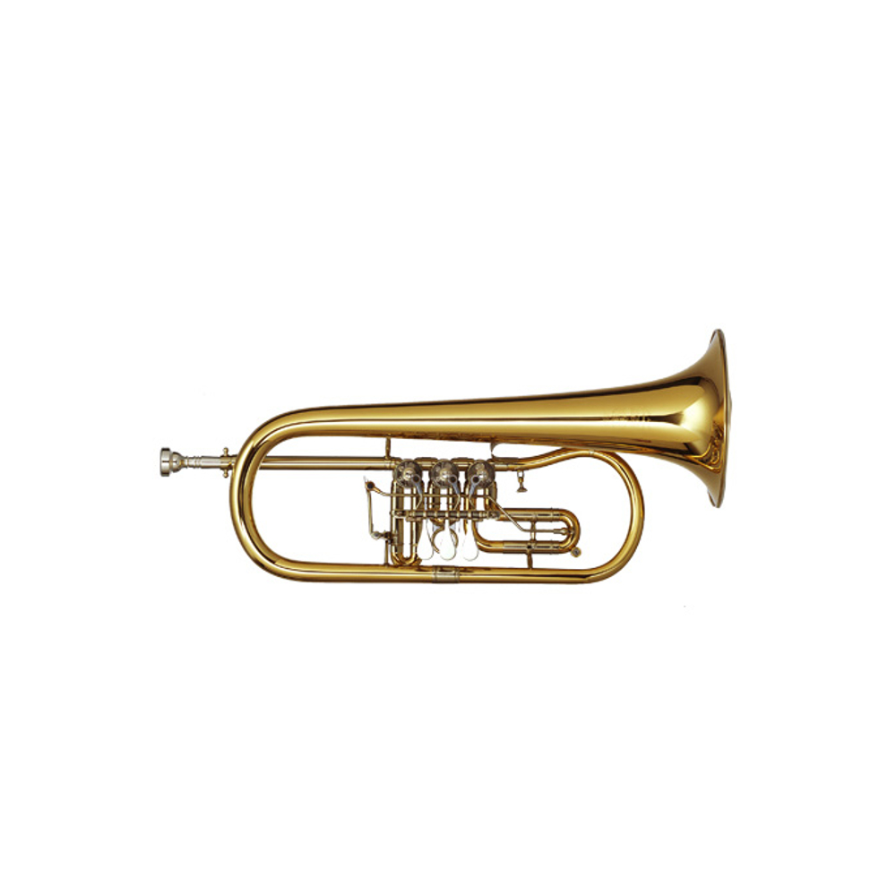 Meinl Weston Model MW-F12 Bb Flugelhorn