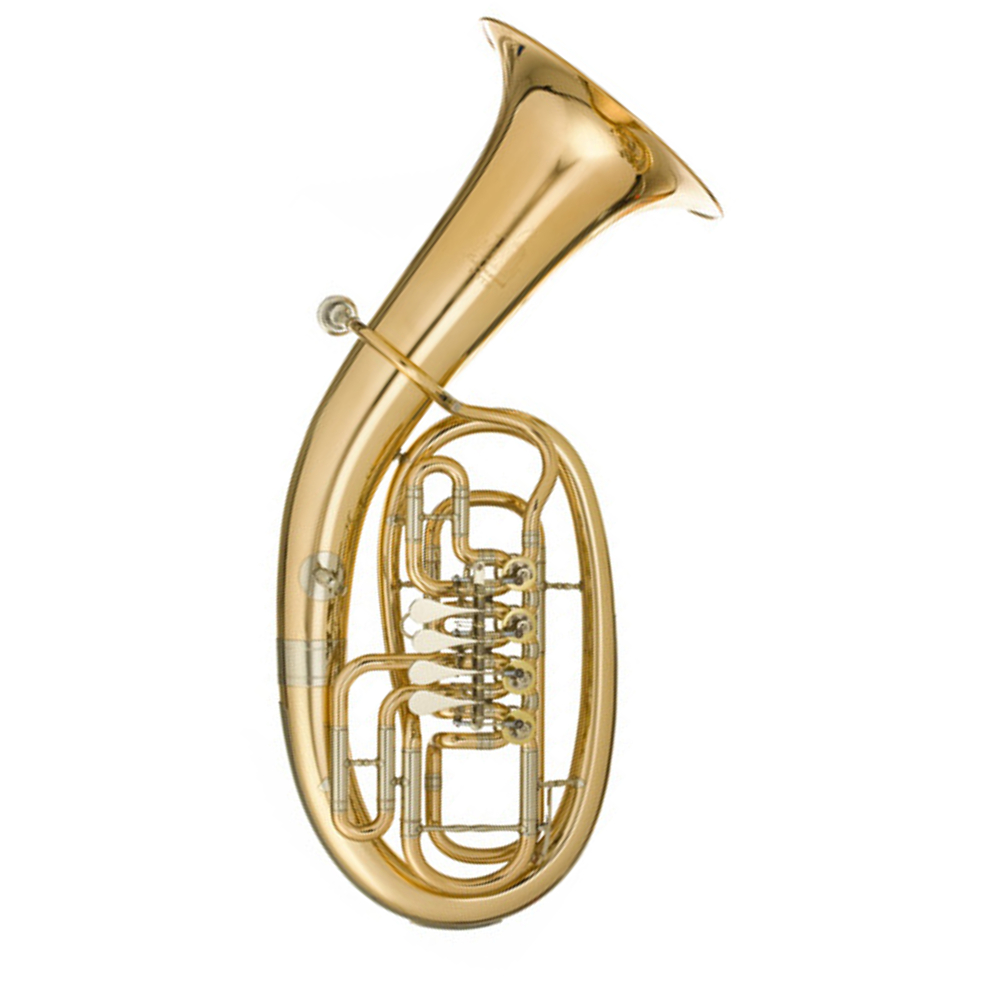 Meinl Weston Model MWT24 Bb Tenor Horn
