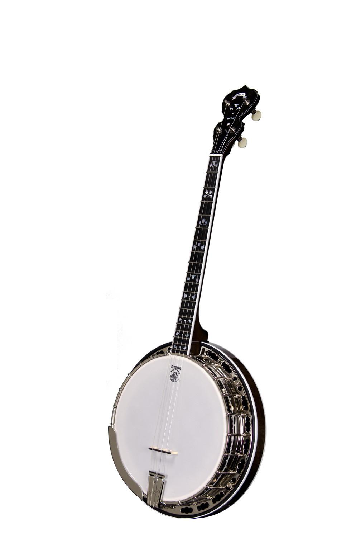 Deering Maple Blossom™ 19-Fret Tenor Banjo