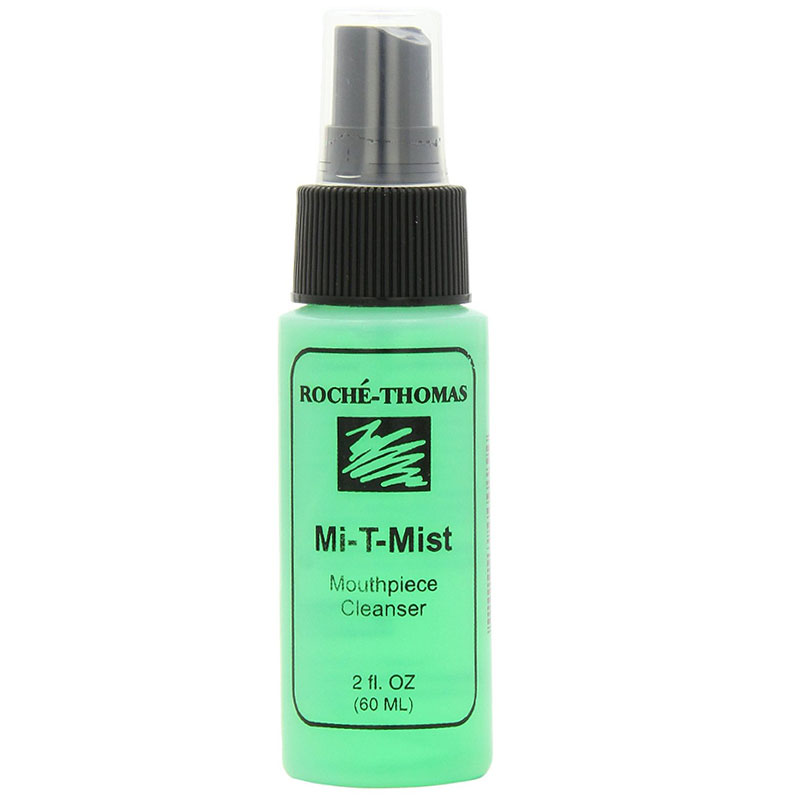 Roche Thomas Mi-T Mist Mouthpiece Cleaner