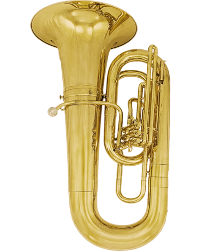 Kanstul Model 200-C 5/4 BBb Convertible Tuba