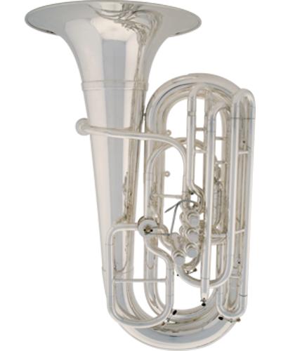 Kanstul Model 902-5C 3/4 CC Concert Tuba