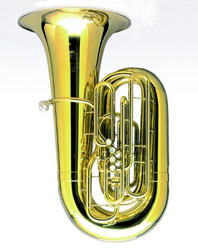 Meinl Weston Model 2265/2 CC Tuba