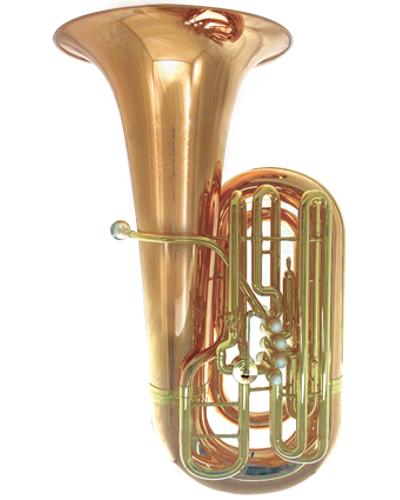 "Kanstul Model 5490 5/4 ""The Grand CC"" Tuba"