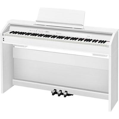 Casio PX860WE Privia Digital Home Piano - White