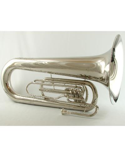 Schiller Field Series Marching Tuba BBb Big Bell