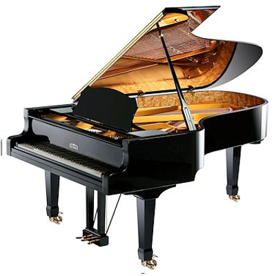 Estonia Model 225 Grand Piano