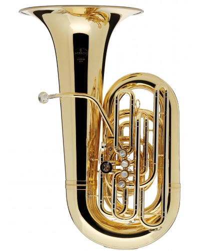 Besson Model BE995 Tuba in C