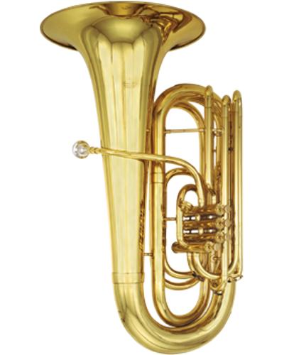Kanstul Model 902-4B 3/4 BBb Concert Tuba
