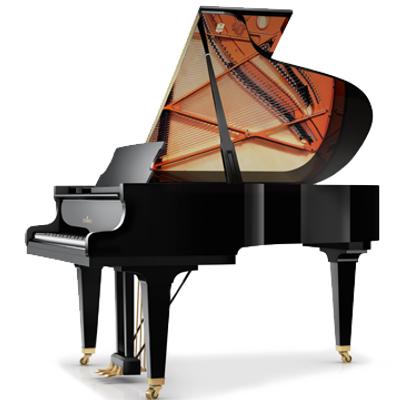 Schimmel International I188 Tradition Grand Piano