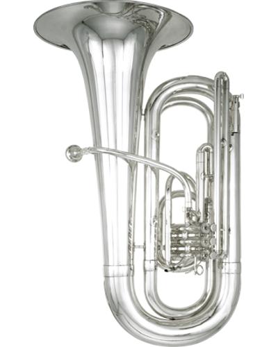 Kanstul Model 202 3/4 BBb Convertible Tuba