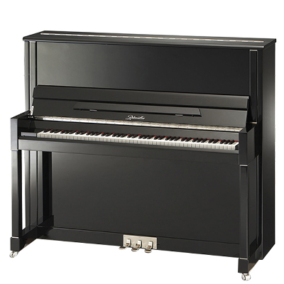 Ritmuller UH 132R Studio Upright Piano