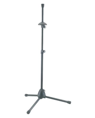 Konig & Meyer 14985 Trombone Stand - Black