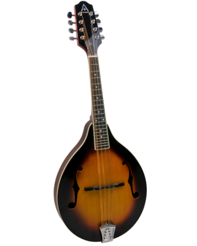 Hohner AAM40-TBS A+ / A Style Mandolin - Tobacco Burst