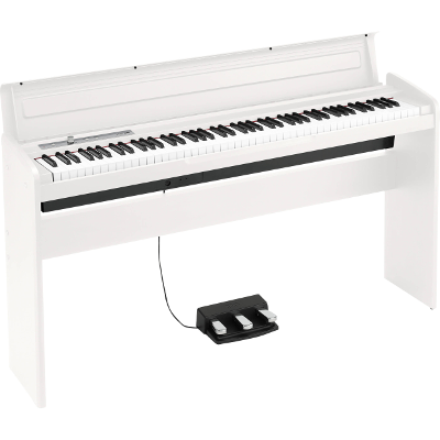 Korg LP-180 Digital Piano - White
