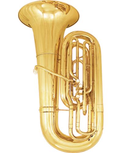 Kanstul Model 900-4B 5/4 BBb Concert Tuba