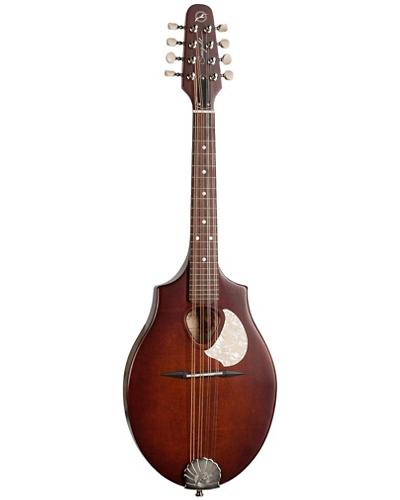 Seagull by Godin S8 Mandolin SG 8 String Burnt Amber